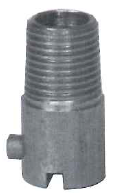 Thermocouple Accessories Bayonet Adapter