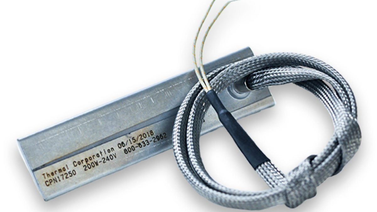 How To Extend the Life of Strip Heaters | Thermal Corporation